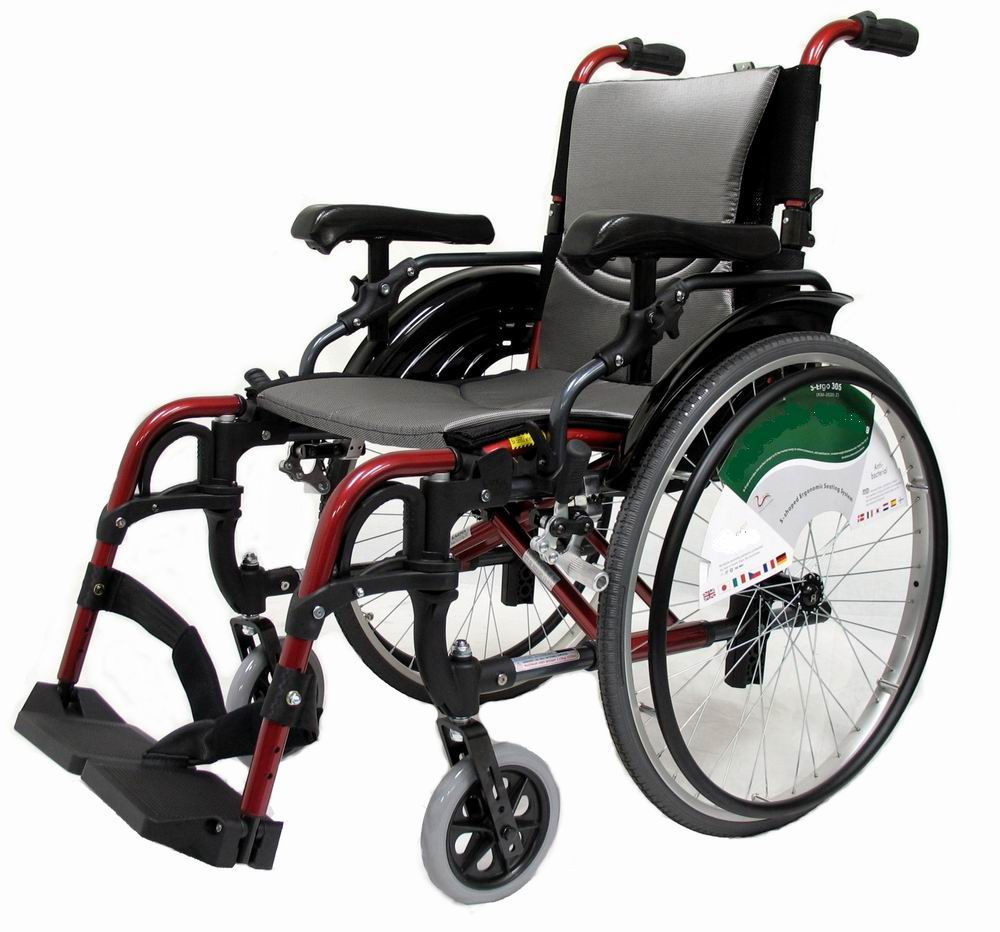 small cheapest wheel chair manual zy