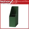 NAHAM foldable A4 desktop organizer magazine file holder