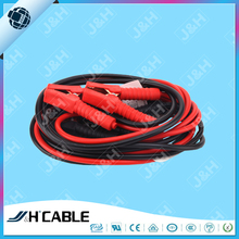 Jumper Cable 12mm2 Car Battery Booster cable Black Red Copper Plated