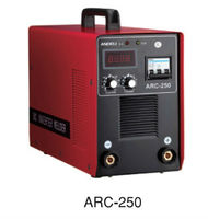ARC-250 MOSFET Type Inverter DC MMA Welding Machine