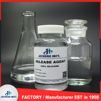 Mould Release Agent Injecting Mould Silicone