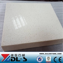 White Sand Color Artificial Quartz Stone For Countertops Price