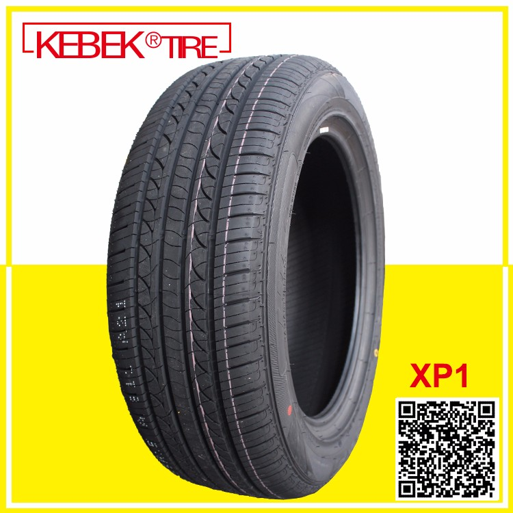 Hot Selling Radial PCR Tires Car Tyre Price