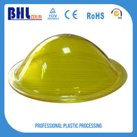 Wholesale asa vacuum forming colored plastic sheets car auto parts