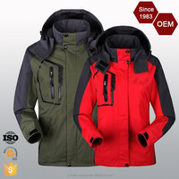 China Factory Fashion Latest Design Hot Sale Sport Jacket Men'S Coat 5 Colors