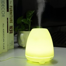 Promotion wholesale electric ultrasonic spa room aroma mist diffuser hot sale with CE,FCC,RoHS and nice price