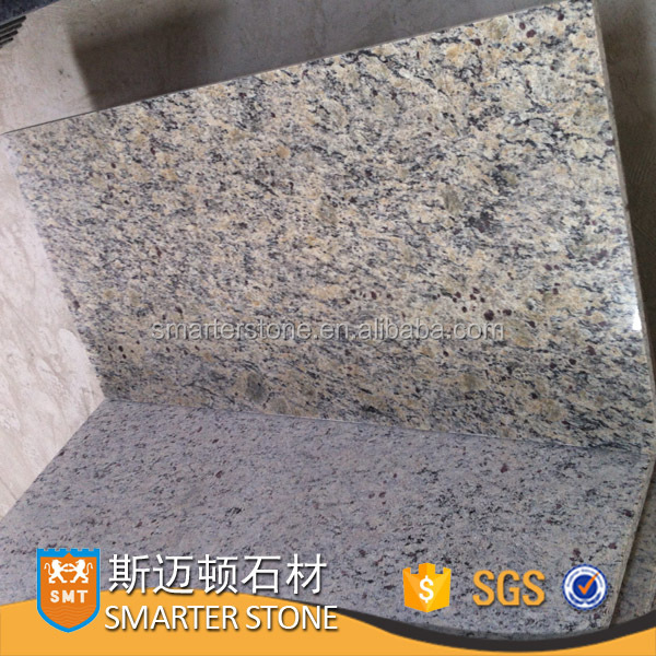 Light purple granite slab imported big slab granite polished own factory