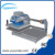 2017 new double location pneumatic heat transfer label printing machine make t-shirt