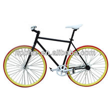 HP-FG-006 Fixed Gear Bikes Fixie Bike Wholesale