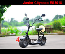 China best scotter 2 wheel electric scooter lowest price citycoco