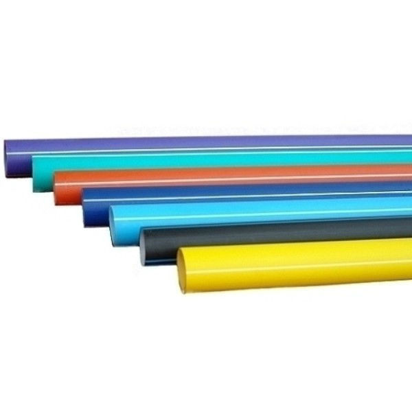 Low price HDPE silicon core pipe telecommunication cables