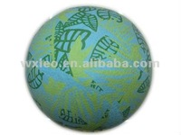 Soft rubber ball,rubber playground balls,kids toy rubber ball