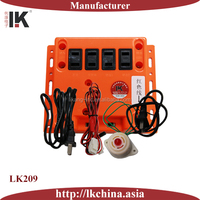 Advanced LK209 anti-interference device hot sale in Asia