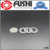 Flat cage thrust needle roller bearing AXK4565