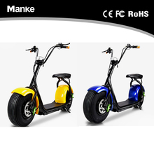 New arrival 1000w fat tire harley electric scooter 800w citycoco scooter