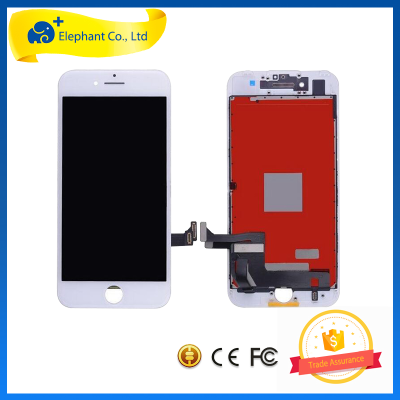 white Color For Iphone7 <strong>Lcd</strong>,For Apple Iphone 7 <strong>Lcd</strong> Screen,For Iphone <strong>Lcd</strong> Digitizer Assembly
