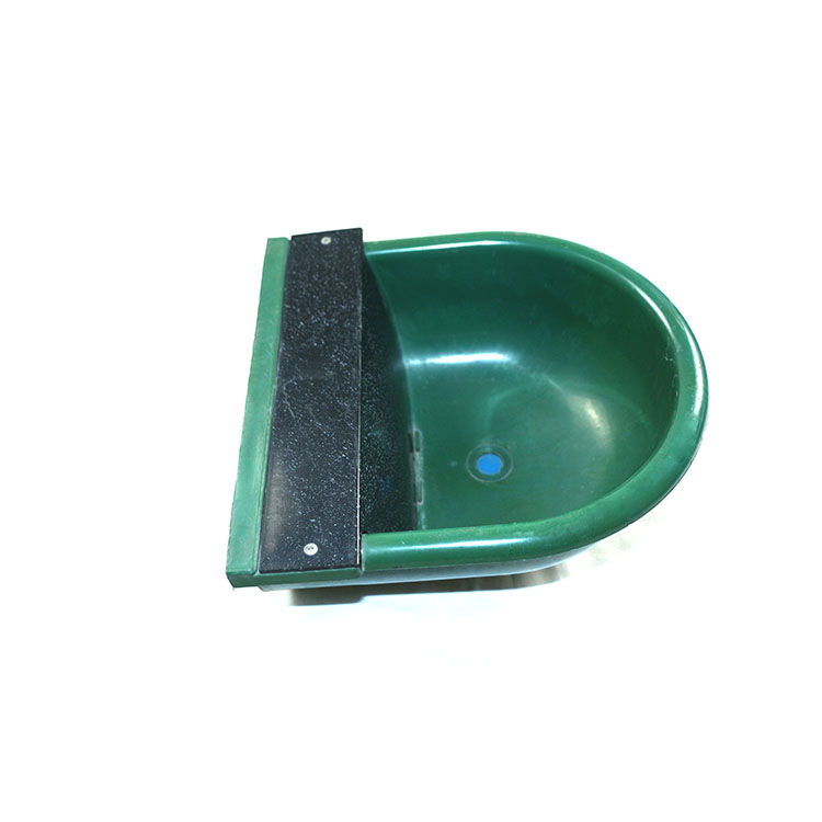 Factory direct livestock automatic drinking bowl/ water bowl for animal with plastic buoyage feeding cows / cattles