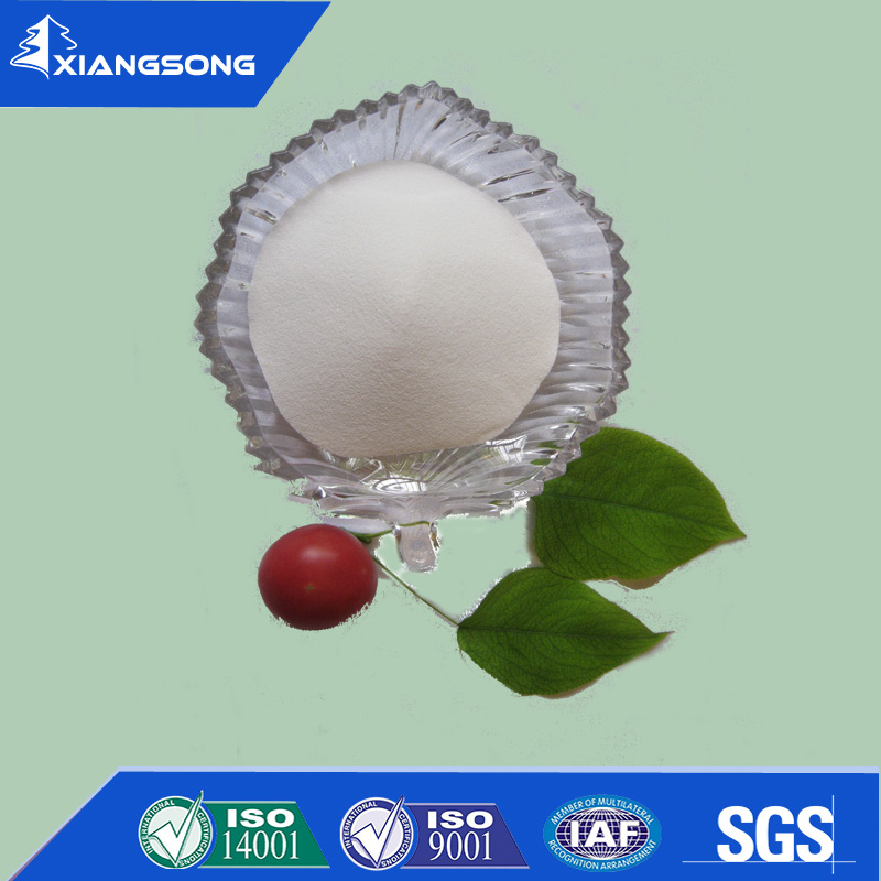 White sandy Gamma aluminum oxide for pesticide
