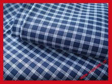 Yarn dyed Shirting Checks Fabric