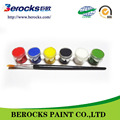 China manufacturer factory direct supply water-color art paint kids finger paint set
