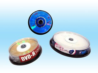 Blank MINI DVD 1.4GB