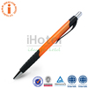 TOP Quality Classical Free Sample Plastic 0.5mm Ballpoint Pen