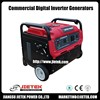 240V Digital Canopy Inverter Generator Distributor Price