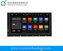 factory price 2016 made in china car dvd player support 3G audio DVB-T MP3 MP4 HDMI DVD