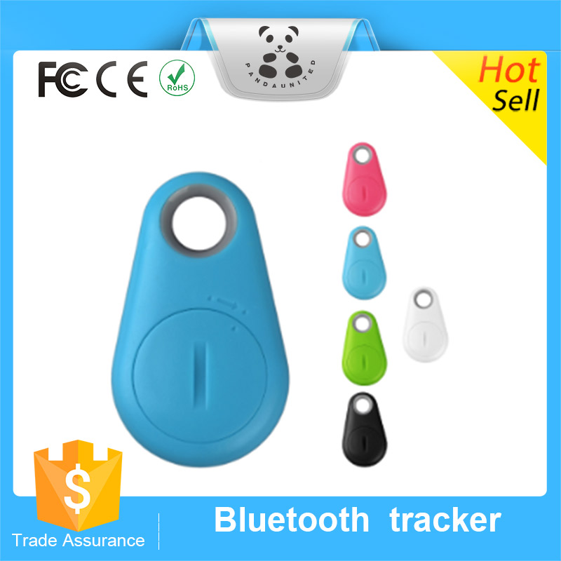 Hot Sale Wireless Smart Bluetooth 4.0 Anti-lost Alarm Child Pet Phone Car Lost Reminder Baby Key Anti Lost Tracker Finder