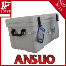 75L coolers/cooler box for bait/tackle stores