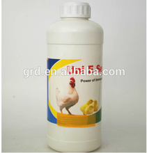 Vitamin C Oral Liquid for Livestock&Poultry