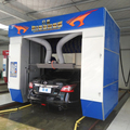 best choice car wash equipment with brush type automatic car washer