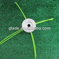 metal grass trimmer head
