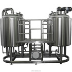 3BBL/ 351L beer brewing machine