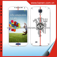 The sports fashion logo samsung galaxy s4 (template 05)