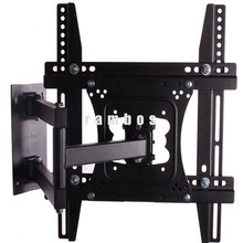 22-50 inches Full Motion Plasma TV Wall Bracket Articulating LED TV Mount for Digihome/ for Hisense for Skyworth