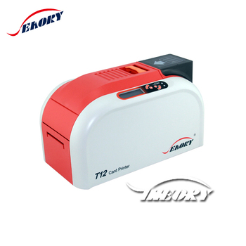 Seaory Brand T12 Tourist Visiting RFID Smart Card Printer