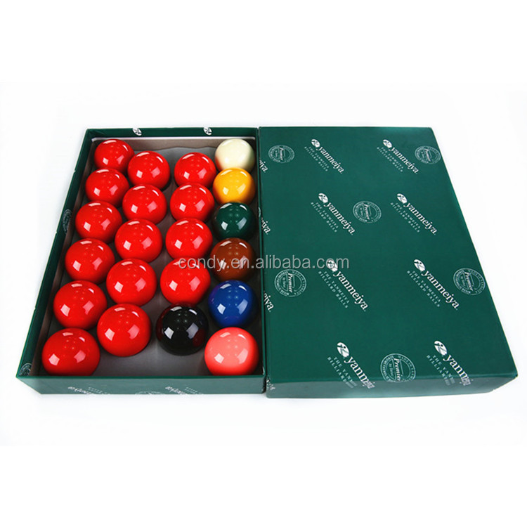 CONDY standard 2 1/16'' cheap billiard accessories snooker ball
