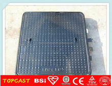Ductile Cast Iron Subsidence Prevention Manhole Cover/Manhole Cover For Sale
