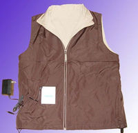 Far Infrared Heated Vest
