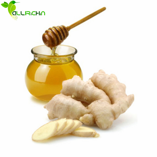 Organic Natural 100% pure ginger oil body massage oil ginger flower essential oil