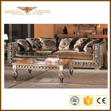 Easy Cleaning customized manual 3 seater recliner sofa