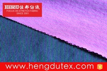 nylon spandex fabric for sportswear and garment