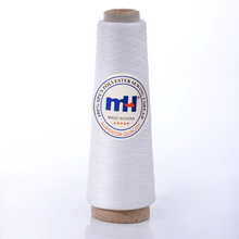 Hand knitting 100% polyester sewing thread