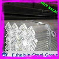 HOT ROLLED HIGH QUALITY ANGLE IRON
