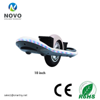 10 Inch One Wheel Skateboard Electric Scooter Smart Balance Wheel