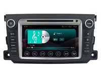 Good Quality car dvd player price for Mercedes Benz Smart Fortwo 2011 2012 sale