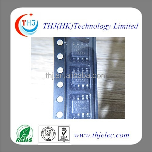 Integrated circuit MAX961ESA+