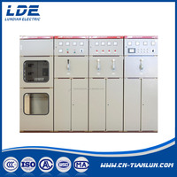 380V/0.4KV GGD AC Low voltage Power Distribution switchgear, ,electric Cabinet