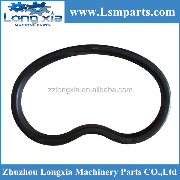 Schwing concrete pump spare parts kidney seal